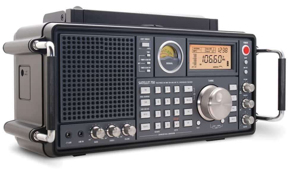 The 10 Best Shortwave Radio 2019