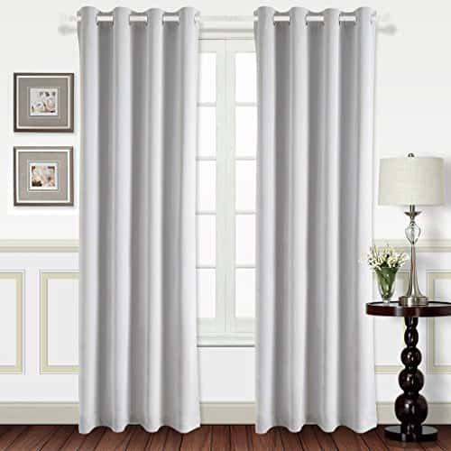 Top 7 Best Noise Reducing Curtains 2019