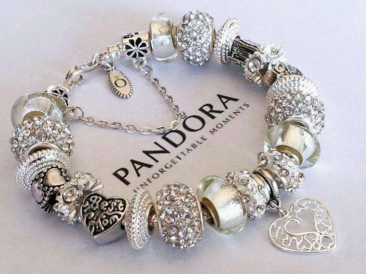 ed8ca3a30 Best Pandora Jewelry 2019