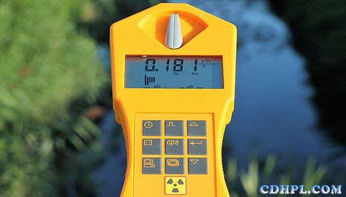 How does Geiger counter Work